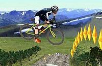 3D Mountainbike