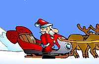 Help de kerstman 2