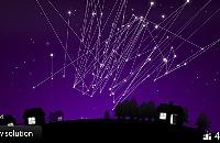Luz Estrelas