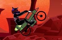 Astro Motocross