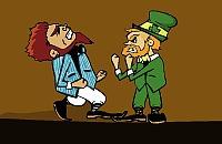 Irish Rage