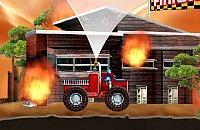 Camion dei Pompieri 2