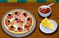 Pizza Italien