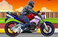 Fix My Bike Suzuki