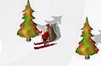 Kerstman ski