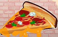 Cheesy Pizza Designer