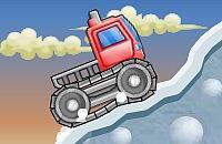 Schnee Truck