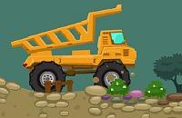 Dump Truck 1