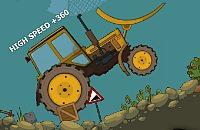 Tractors Power 1