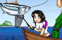 Pesca al Tonno