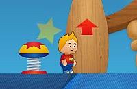 Toy Story Missões