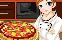 Tessa's Pizza