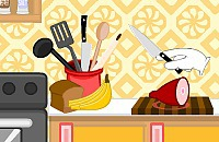 Cozinha da Vovó
