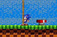 Sonic game 3
