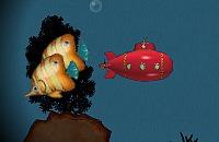 Diep Zee Duikboot 1