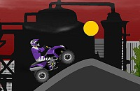 ATV Stunt