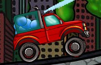 Caminhão de Bombeiros 3