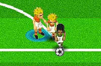 Soccer World Cup 2010