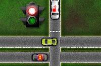 Verkeerslicht Uitdaging