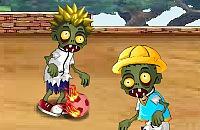Speel nu het nieuwe voetbal spelletje Zombie Voetballer