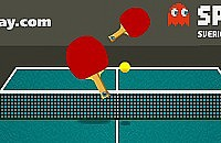 Jeux de Tennis de Table