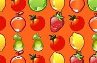 Frutas e Produtos Hortícolas
