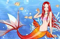 Abito Sirena