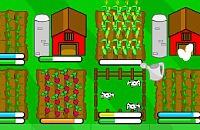 Spaß auf dem Bauernhof