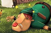 Robin Hood Abweichen