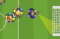 Fußball Südafrika 2010