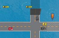 Traffic Madness Waterways