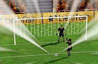 Speel nu het nieuwe voetbal spelletje Goal Feest