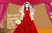 Pronta per il Matrimonio