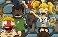 Speel nu het nieuwe voetbal spelletje WK 2010 Quiz