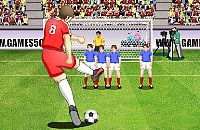 Speel nu het nieuwe voetbal spelletje Het WK 2010