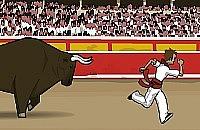 Stierenvechter Spelletjes