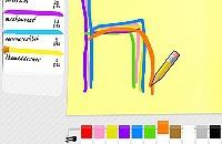 Post it Draw it