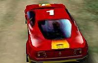 Speed cars