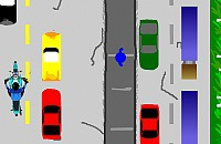 Cross the Street