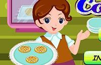 Cooking Cookies
