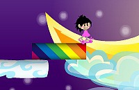Way to Rainbow