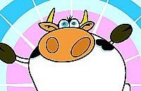 Koeien dans