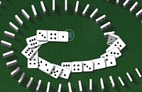 Domino Spelletjes