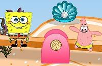 Spongebob's Wippe