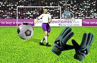 Speel nu het nieuwe voetbal spelletje Draaiballen