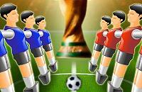 Speel nu het nieuwe voetbal spelletje Eigen Goal Tafelvoetbal