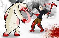 Polar Bear Payback