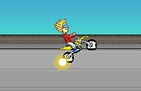 Rocket Biker