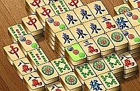 Giochi di Mahjong