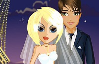 Pariser Hochzeit